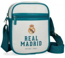 Torebka na ramię Real Madryt 04