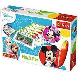 Gra Magic Pen Disney