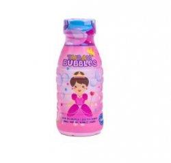 Tuban - Płyn do baniek mydlanych 250 ml – księżniczka
