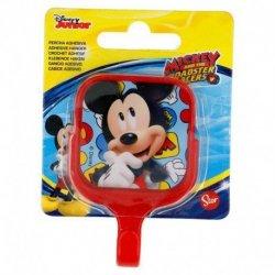 Wieszak plastikowy Myszka Mickey