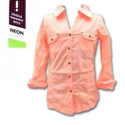 Bluzka dziewczęca długi rękaw Vegotex : Rozmiar: - 128