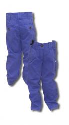 Spodnie dziewczęce Vegotex : Rozmiar: - 110