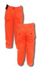 Spodnie dziewczęce Vegotex : Rozmiar: - 98