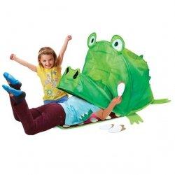 Gra dla dzieci Make Snappy Happy – wydostań się z paszczy