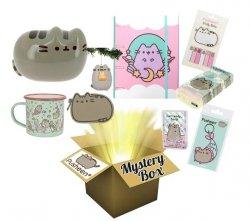 Pusheen Mystery Surprise Box - niespodzianka nr 1