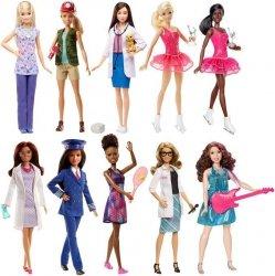 Barbie Lalka Kariera