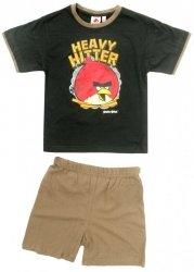 Piżama Angry Birds : Rozmiar: - 128