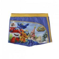 Kąpielówki Super Wings : Rozmiar: - 104
