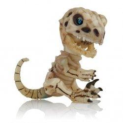 WowWee Fingerlings Untamed Szkielet Raptor Gloom