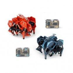 Innovation First Hexbug laserowe starcie robotów Tarantula 2-pak