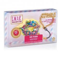 S.W.A.K Interaktywne całuśne usta- brelok XO Kiss