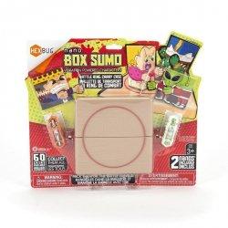 Innovation First Hexbug Box Sumo ring do walk