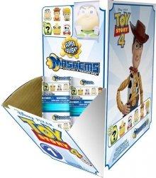 Basic Fun Mash'ems Figurki Toy Story 4 Ast.