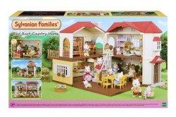 EPOCH  Sylvanian Families Domek z oświetleniem