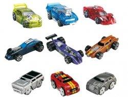 Mattel Hot Wheels Małe Samochodziki mix