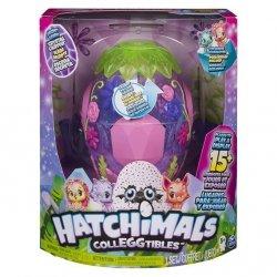 Hatchimals Tajemniczy Zakątek - Kryształowy