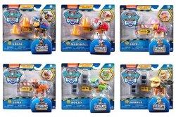 Spin Master Psi Patrol figurki akcji Ultimate Rescue Ast.