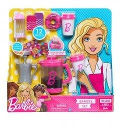 Barbie Barista zestaw kulinarny