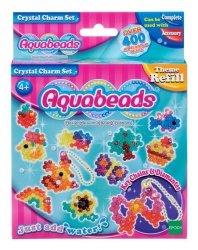 Aquabeads Kryształowe przywieszki