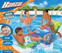 Banzai Banzai Wodna huśtawka