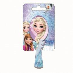 Frozen akcesoria do włosów szczotka
