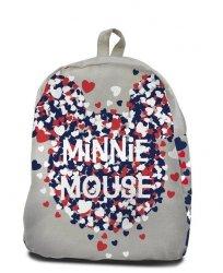 Coriex Myszka Minnie płócienny plecak