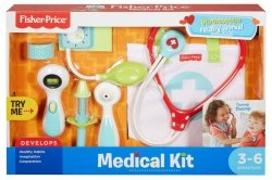 Mattel Fisher Price Mały Doktor