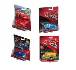 Mattel Cars Auta 3 Ast.