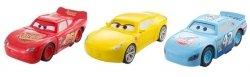 Mattel Cars Auta z kraksą Ast.