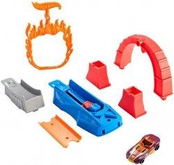 Mattel Hot Wheels Podstawowe wyzwania zestawy Ast.