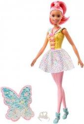 Mattel Barbie Dreamtopia Lalka Wróżka podstawowa