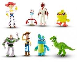 Mattel Toy Story 4 Figurka podstawowa Ast.