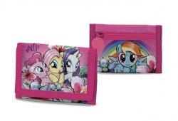 Coriex My Little Pony Power Color portfel