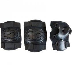 Ochraniacze Na Rolki Vizari 601 Czarne L