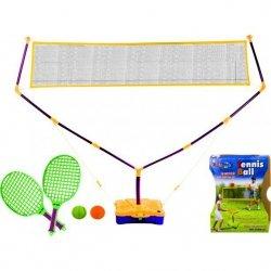 Zestaw Plażowo-Ogrodowy Vizari Do Badmintona