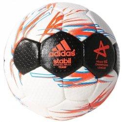 Piłka ręczna Adidas Stabil Match Ball Replica Team 8 S87889 R.1