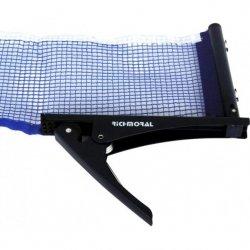 Siatka do tenisa stołowego z siatką na klip