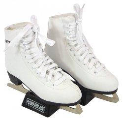 Łyżwy Figurowe Patrick Hc-168B2 Białe R.36