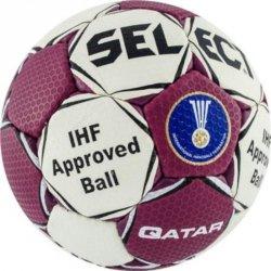 Piłka Ręczna Select Qatar Ihf R.3