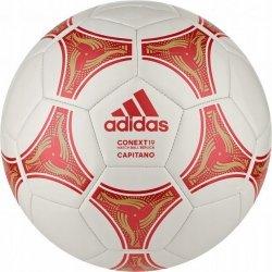 Piłka Nożna Adidas Conext 19 Capitano Dn8640 R.5