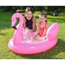 Basen Dziecięcy Flaming 108X95X65Cm Jl057135Npf