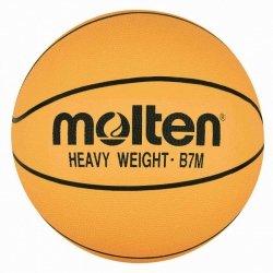 Piłka do koszykówki Molten B7M waga 1400 g