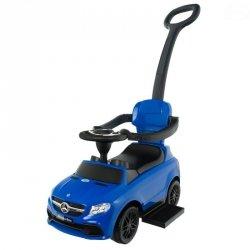 POJAZD 9010117/3288 AMG BLUE