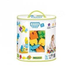 BABY BLOCKS TORBA 30