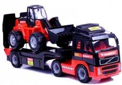 Polesie Samochód Holownik Traktor MAMMOET 56733