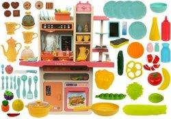 Różowa Kuchnia dla dzieci 93,5 cm