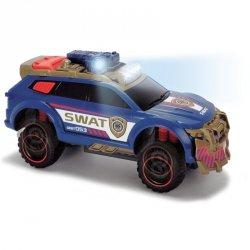 Dickie Auto SWAT Ochrona Miasta, 33 cm