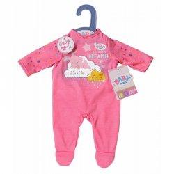 Baby Born Ubranie do Spania 36 cm Różowe