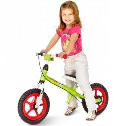 Rowerek biegowy hamulec Kettler Emma 12,5
