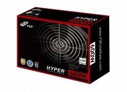 Fortron Hyper S 600W 600 W, 540 W, 600 W W